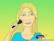 3 ways hair and makeup