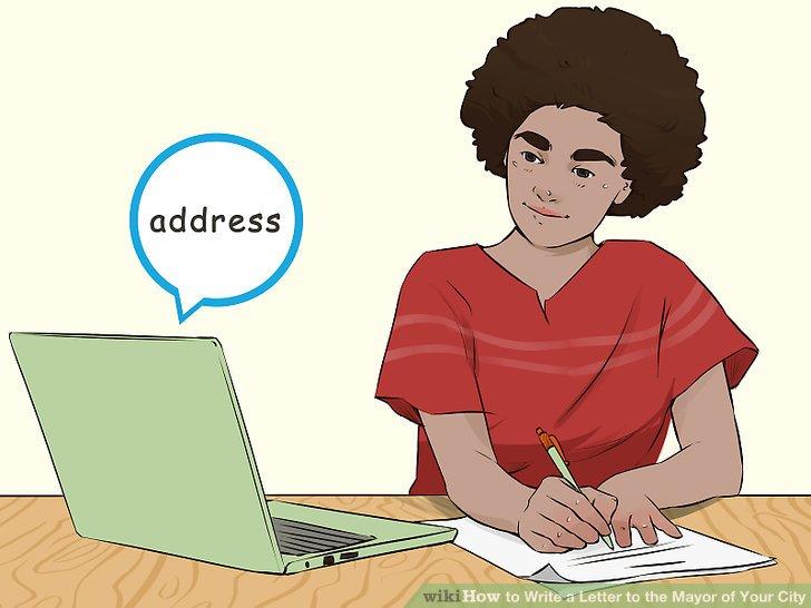 Wie Ist Es Gemacht Wie Schreibt Man Einen Brief An Den