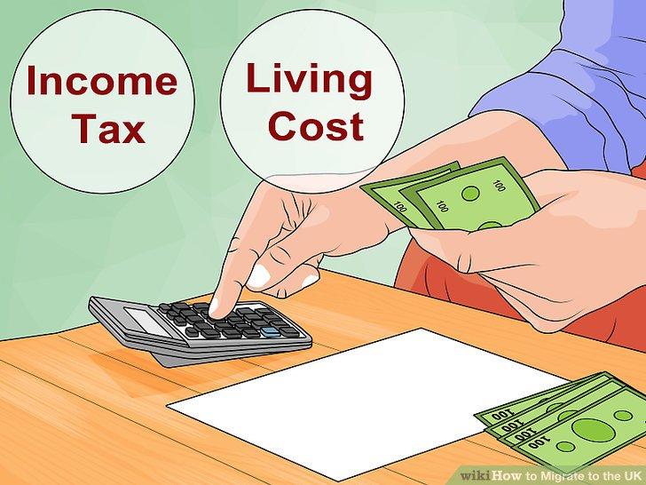Erstellen Sie ein Budget.