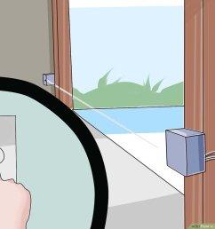 fuse box for garage door [ 1200 x 900 Pixel ]