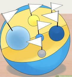4 Ways to Make an Animal Cell for a Science Project - wikiHow [ 900 x 1200 Pixel ]