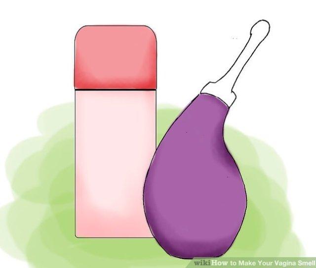 Image Titled Make Your Vagina Smell Good Step