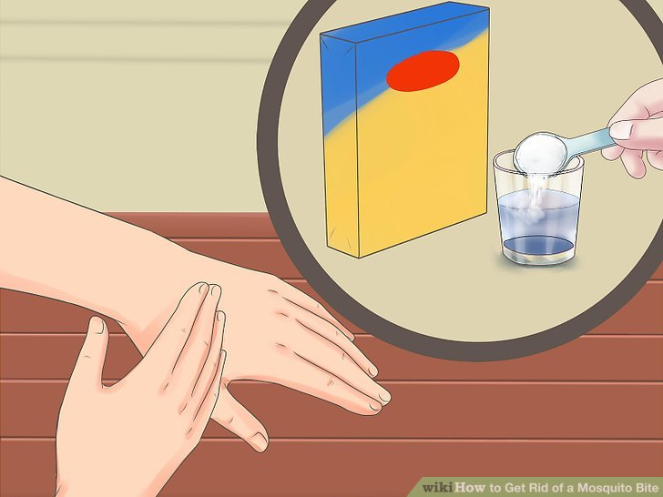 Use meat tenderizer powder.
