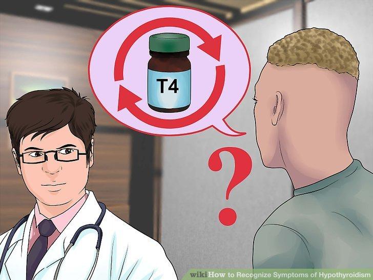 Überprüfen Sie, ob Sie Arzneimitteländerungen benötigen.