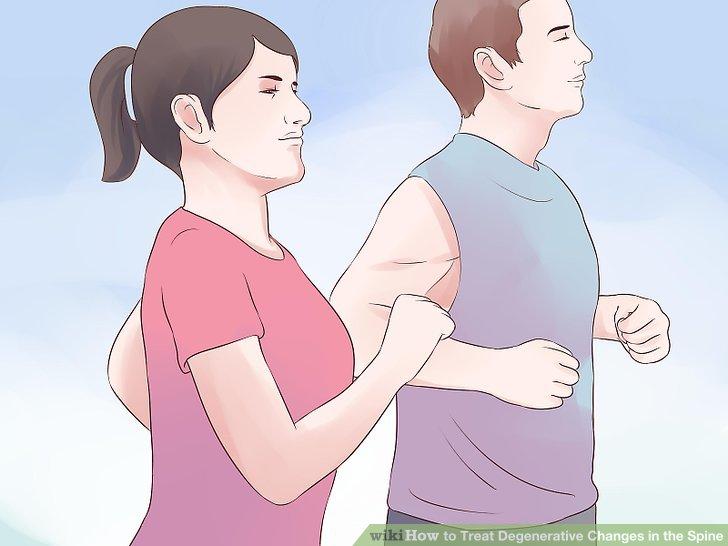 Verstehen Sie, dass das Üben anderer Körperteile dazu beitragen kann, Rückenschmerzen zu stärken und zu lindern.