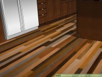 4 Ways to Pick Flooring Color for Your Kitchen - wikiHow