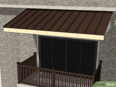 how to cover a balcony from rain 7