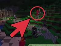 How to Make a Minecraft Herobrine Adventure Map: 12 Steps