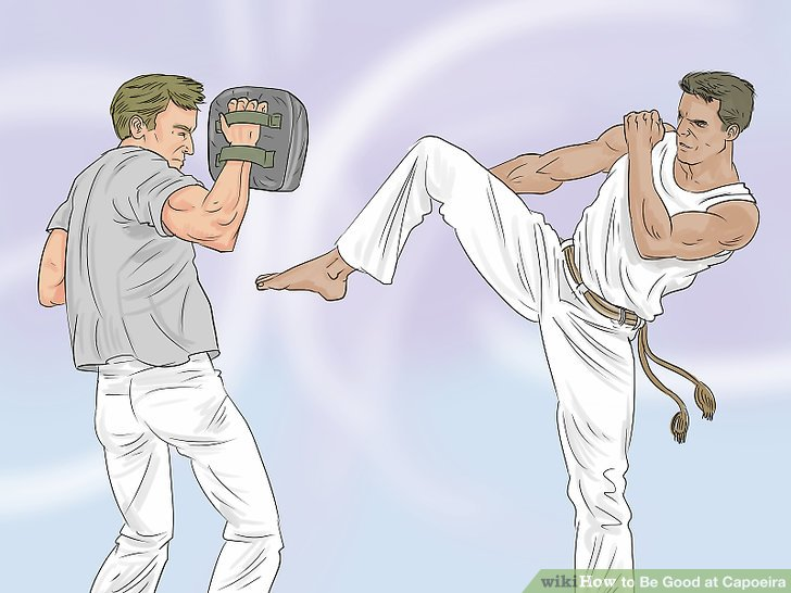 Work with a partner to improve your reflexes.