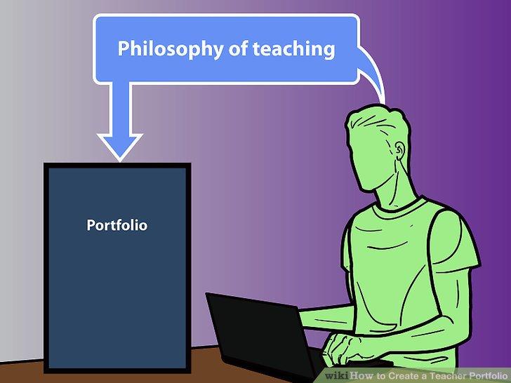 Erstellen Sie einen Lebenslauf, der Ihre Fähigkeiten und Fähigkeiten demonstriert, um als Lehrer im Unterricht zu arbeiten.