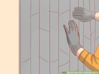 How to Remove a Bathroom Mirror: 9 Steps (with Pictures ...