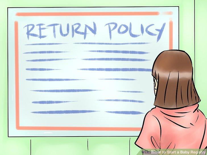 Bevor Sie Ihre endgültige Entscheidung treffen, sehen Sie sich die Rückgaberichtlinien des Geschäfts an.