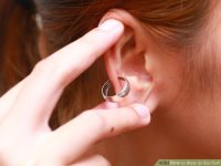 Why Do My Ears Hurt When I Wear Earrings How To Pierce