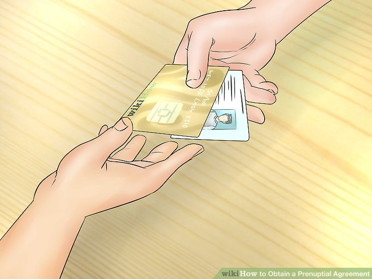 Definieren Sie, wie die Finanzen während der Ehe behandelt werden.