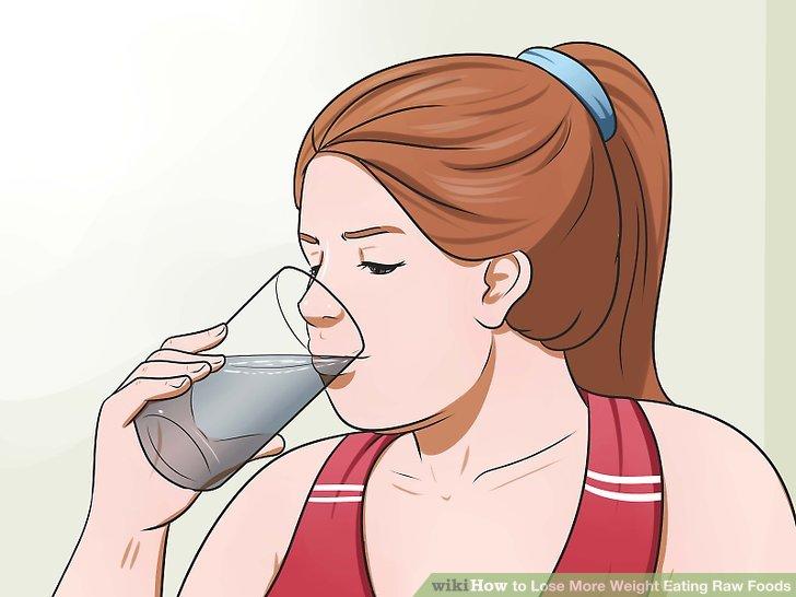 Trinken Sie ausreichend Flüssigkeit.