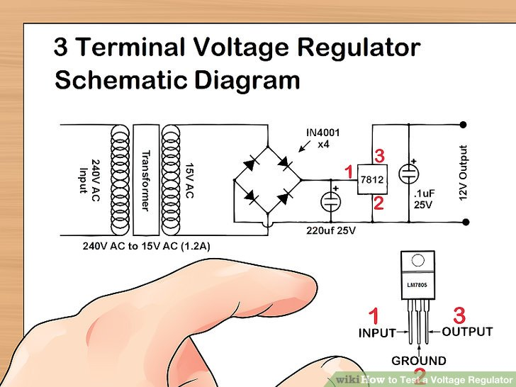 ezgo voltage regulator test 1992 ford f150 wiring diagram how to a 12 steps with pictures image titled step 9