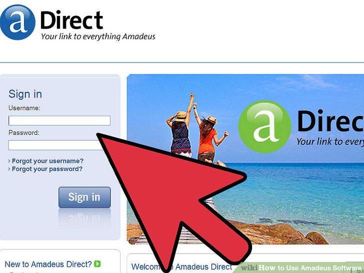 Geben Sie den Benutzernamen und das Passwort ein, die Sie von Ihrem Account Manager erhalten haben.