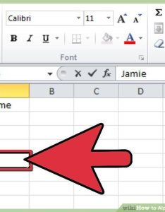 Image titled alphabetize cells in excel step also how to steps with pictures rh wikihow