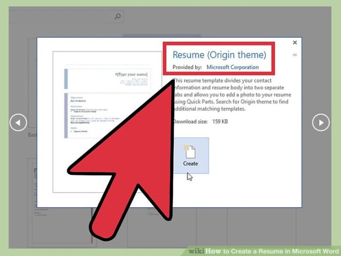 how to do a resume on microsoft word 2010 resume sample
