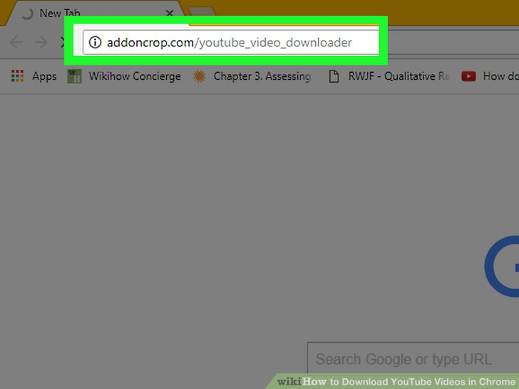 3 Ways to Download YouTube Videos in Chrome  wikiHow