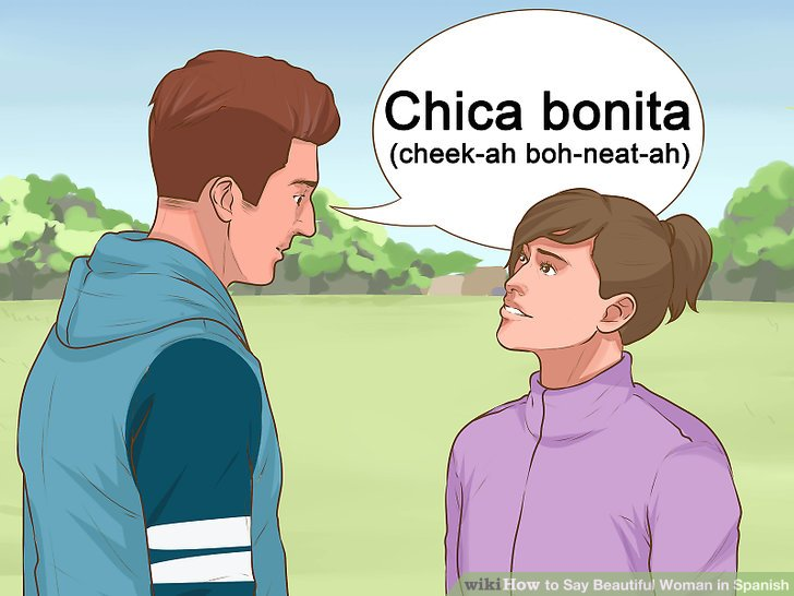 How Do U Say Smile Spanish