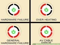 3 Ways to Stop the Red Ring of Death on Xbox - wikiHow