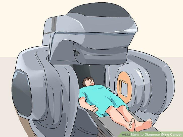 Seien Sie bereit für eine MRI.
