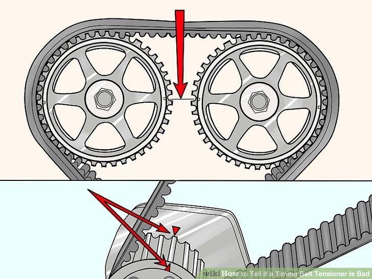 smart timing belt