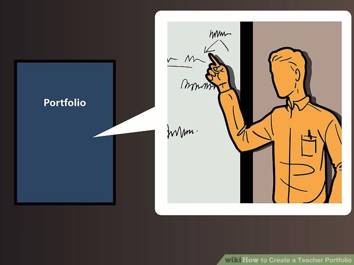 Erstellen Sie ein Lehrerportfolio, das Sie bei Bewerbungen für Stellenangebote, Beförderungen, Transfers und Lehrerauszeichnungen präsentieren können.