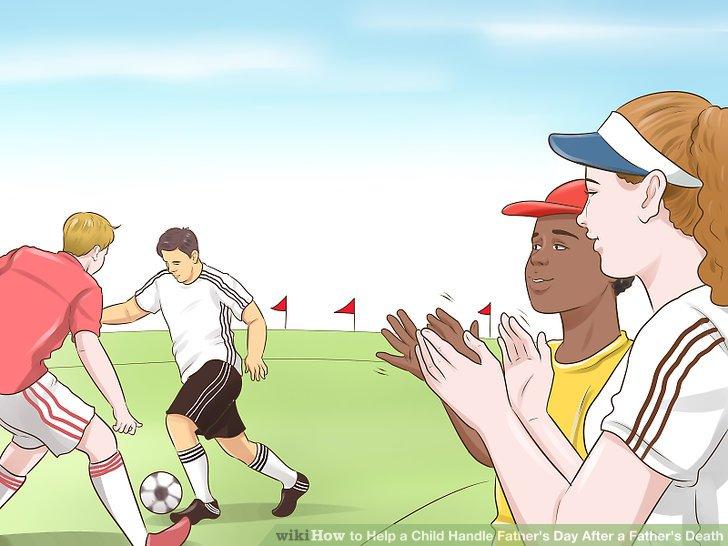 Besuchen Sie eine Sportveranstaltung.