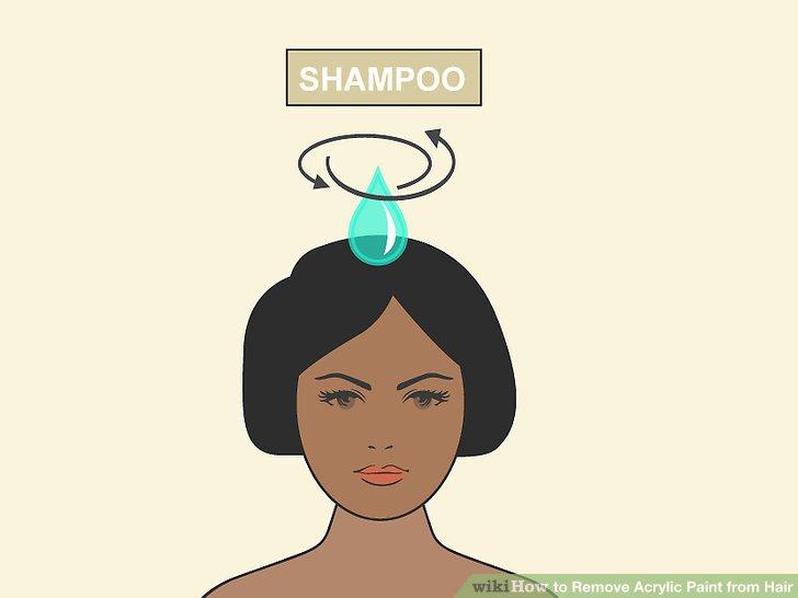 Shampoo wie gewohnt.