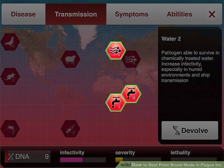 Rüsten Sie einige Übertragungen auf, um bei der Infektion Grönlands zu helfen.