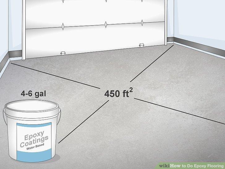 Can You Paint Over Epoxy Floor Coating