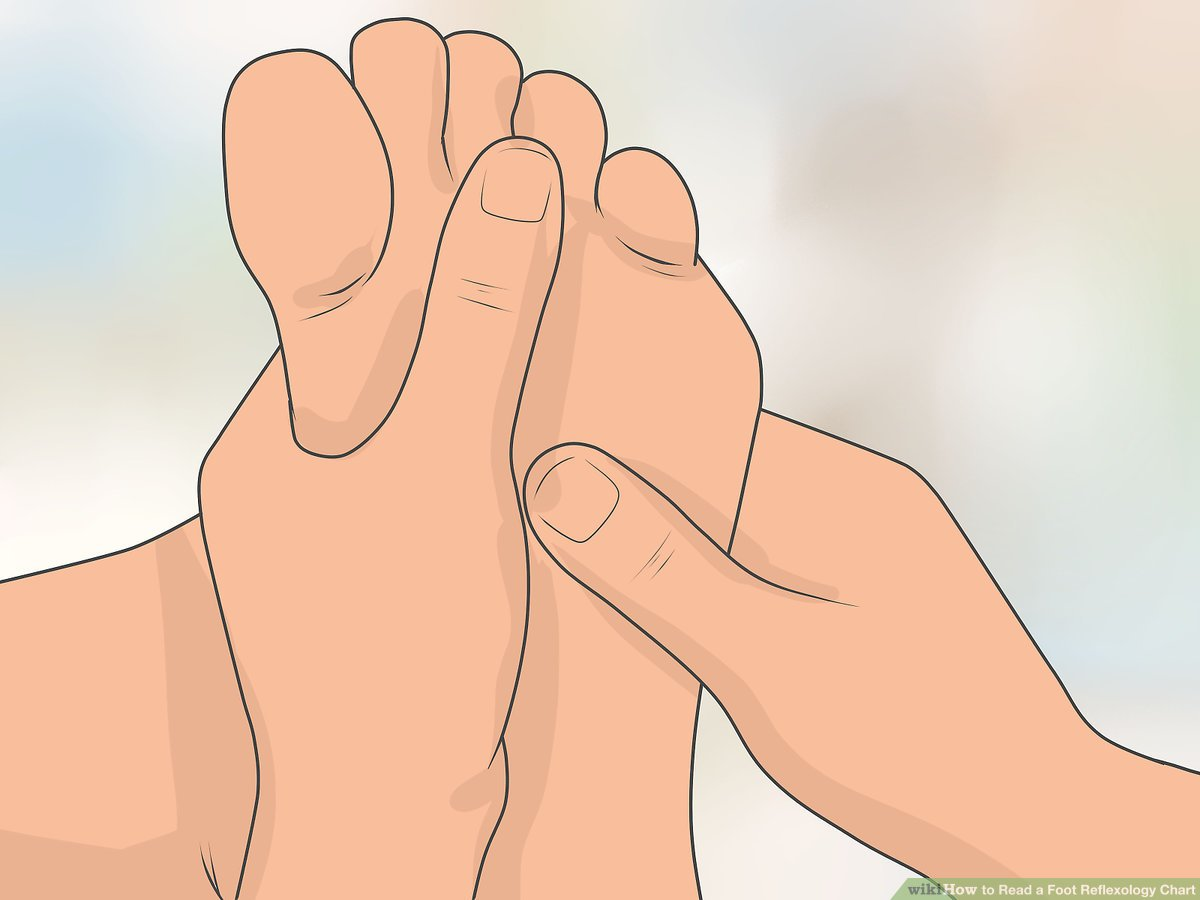 hight resolution of diagram of bottom of foot for reflexology