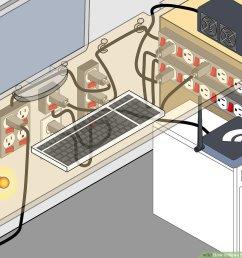 pv biner box wiring diagram [ 1200 x 900 Pixel ]