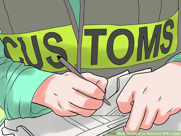 Get a US Customs to form 4457 signed in-person by a Customs office prior to leaving.