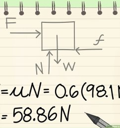 making of a freebody diagram talking physics extended wiring diagram how to draw a free body [ 1200 x 900 Pixel ]