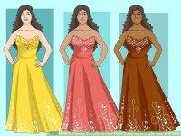 Prom Dress Colors For Fair Skin - Prom Dresses 2018