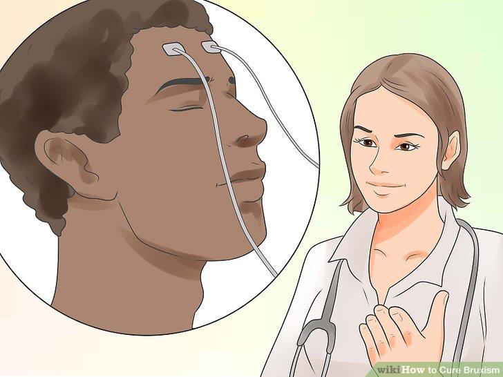 Fragen Sie Ihren Arzt nach Biofeedback.