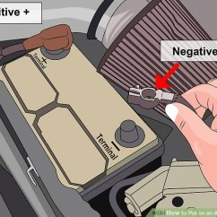 2003 Honda Civic Belt Diagram Venn Of Bacteria And Archaea How To Put On An Alternator With Pictures Wikihow Image Titled Step 7