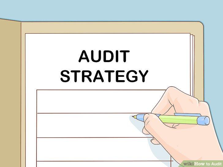 Erstellen Sie eine Prüfstrategie.