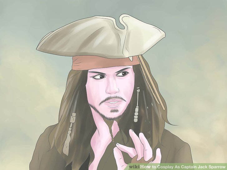how to cosplay as