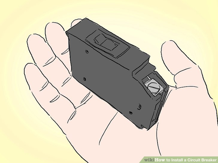 How To Test Your Circuit Breaker For 240volt Service Very Important