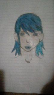 draw anime hair - wikihow