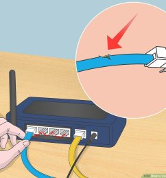 Windstream Modem Wiring Diagram - how to hook up wireless
