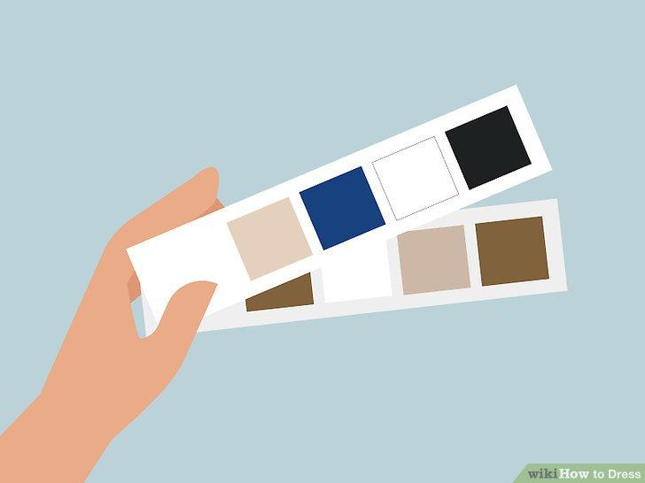 Choose your color palette.