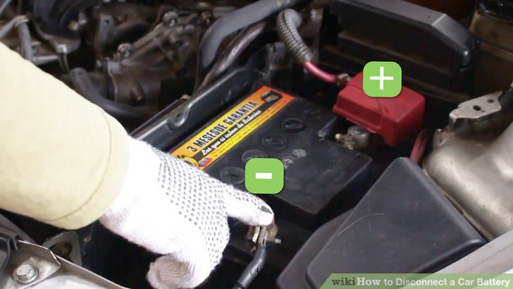 335xi Fuse Diagram How To Disconnect A Car Battery 5 Steps With Pictures