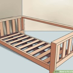 Sofa Frames For Upholstery Couch Seat Saver How To Fix A Sagging 14 Steps With Pictures Wikihow Image Titled Step 10