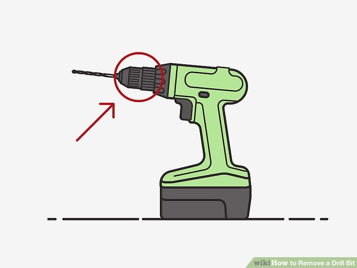 How To Change Drill Bit Dewalt Hammer Drill
