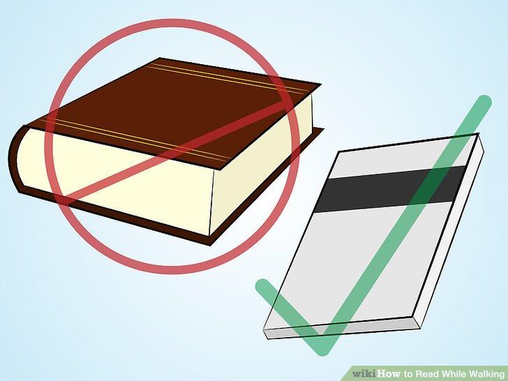 Entscheiden Sie sich für ein interessantes und passendes Buch.